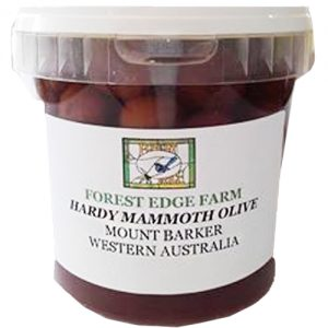 Hardy's Mammoth Table Olives